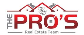 the pros real estate team