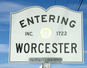 worcester ma - did you know?