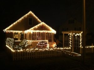 worcester christmas lights