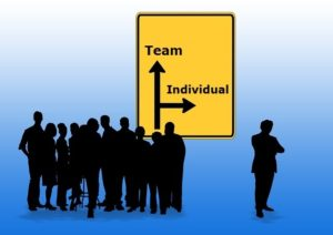 Real Estate Team vs an Individual agent