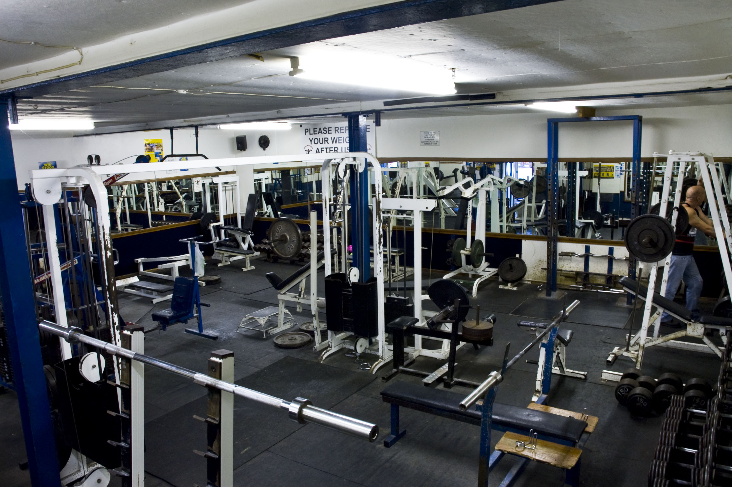 Best Alternative Fitness Places In The Worcester Area The Pros Real Estate Services
