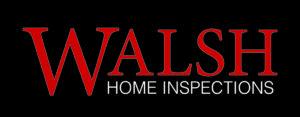 Walsh HI Logo Type
