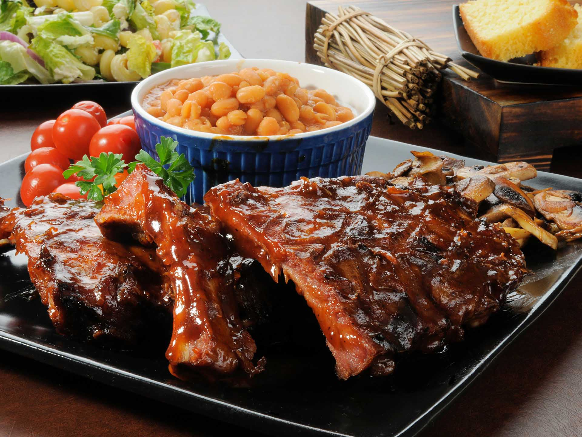Where to Get Good BBQ in Worcester