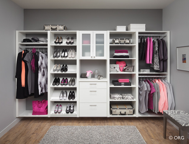 clean your closets
