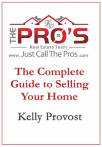 The Complete Guide to Selling Your Home - FREE Seminar and all participants receive a free book!