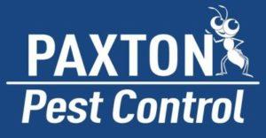 paxton pest